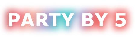 PARTYBY5.COM