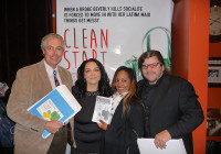 Clean Start at Casa 0101 Theatre – Clean Start Now Until February 15, 2015