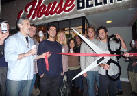 Grand Opening of House Brewing Inc. – Venice Has a New House Beer