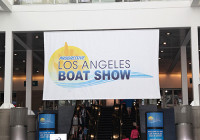 We Like Big Boats And We Can't Deny – LA BOAT SHOW 2015