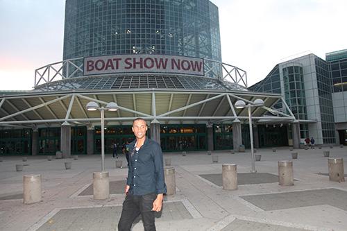 LABoatshow DTLA