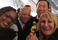 Oscar Night is Party Night – 16th Annual Children Uniting Nations Oscar Afterparty