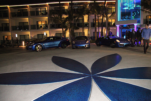 Bravo and Happy 50th Birthday Marina Del Rey Hotel – Grand Re-Opening February 22, 2015
