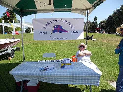 South Coast Corinthian Yacht Club