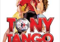 June 16th, Tony Tango is a Hilarious Romp Through The Tango!