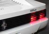A Rare Ferrari 512 TR Expected to Attract a Record Bid  – Santa Monica Auctions America Event on July 17 & 18