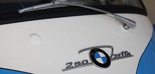 Ty Auction Isetta 2