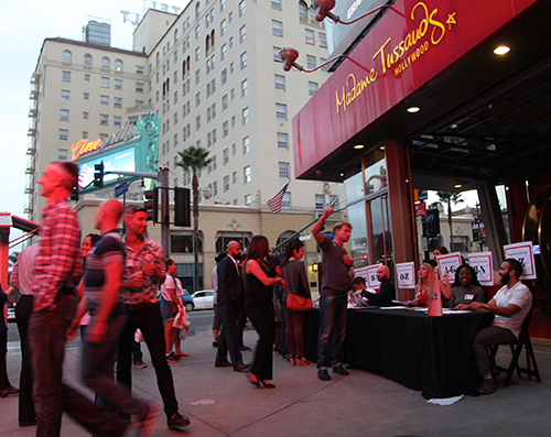 Sign Up Now For Aids Walk LA Oct. 11, 2015