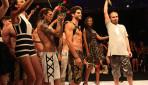 Art Hearts LA Fashion Week SS16 Finale – Mr. Triple X Brings It Street Style