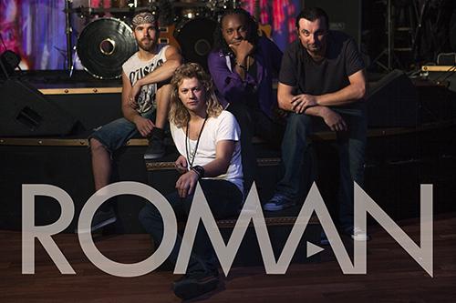 Roman Live at The Mint November 18