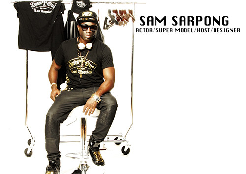 Sam Osei Sarpong Jr. 1974-2015 Final Curtain Call