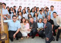 Landfill Harmonic Strikes a Positive Chord at AFI FEST DAY 4