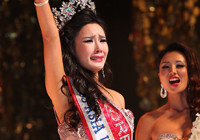 27th Miss Asia USA/ Mrs Asia USA – 4th Annual Miss Latina Global/Mrs. Latina Global  Pagents
