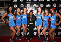 Clipper Nation Takes Over Petersen Automotive Museum
