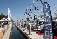 BIGGER IS BETTER LA Boat Show 2016 –  The 60th Anniversary Edition of the Los Angeles Boat Show