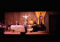 "The Hit Gospel Play ""Love Shack "" Review"