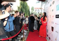 "Gene Chang's ""Reel Haute"" International Couture Oscars Black Tie Gala & Fashion Show"