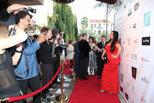 "Gene Chang's ""Reel Haute"" International Couture Oscars Black Tie Gala & Fashion Show"