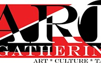"""ART GATHERING"" JUNE 2-5 in LONG BEACH at the QUEEN MARY – NEW ART FAIR FOR A NEW GENERATION"