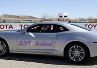 Fast Toys' June 19th Track Day in Fontana The Perfect Father's Day Gift