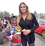 "Caitlyn Jenner at Supercar Sunday ""Lambo Day"" 4th of July Weekend"