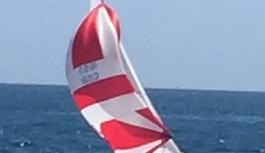 The Marina Yacht Club Dr. Robert Baker Regatta September 18, 2016