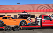 "The ""Roval was Rocking"" – Fantastic Fast Toys Exotic and Luxury Race Car Club Track Day"