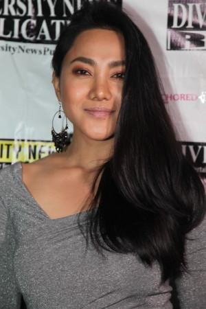 Miss Diversity News Thailand, Janey Westbury