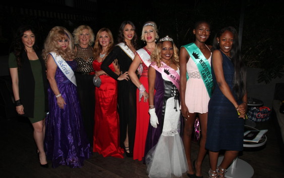 Miss/Mrs Diversity & Miss/Diversity News Pageants November 5, 2016