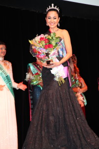 Janey Westbury 1st Runner up Miss Diversity News representing Thailand
