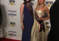 Diversity Pageants Attend 27th Annual Night of 100 Stars Oscar Viewing Gala a Beverly Hilton Hote