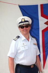 u.S. Coast Guard Auxilliary