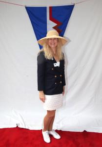 SMWYC Vice Commodorable Karen Cross