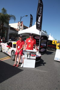 Fast Toys Club Featured at 10th Annual Concorso Ferrari Pasadena