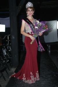 Queen Silvia E. Garcia, Mrs Diversity News USA 2016-2017