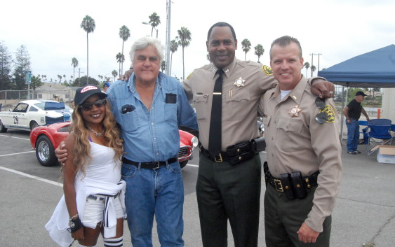 Shelby's Return to Venice – Help For Heroes LASD Sgt. Steven Owens Memorial Benefit