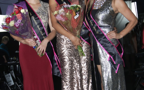 2017 Diversity Pageants USA New Queens Re-Crowning, Fashion Shows and Red Carpet Event A Success