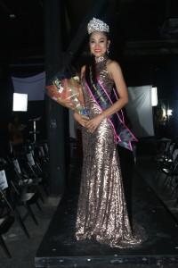 Janey Nalinchaiyasit Crowned Miss Diversity News USA 2016-2017