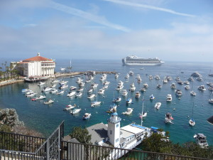 Celebrities, Filmmakers and  Fans will attend the Catalina Film Festival September 27 - October 2