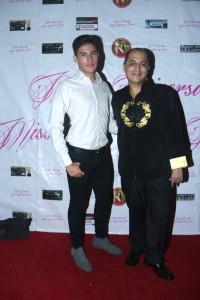 Steven Escobar and Bruno Leonardo Diaz Gismondi arrive at Diversity Pageants USA copy