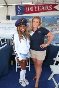 Long Beach Yacht Club celebrates 100th Anniversary