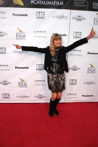 Catherine Hardwicke Director, Twilight, Lords of Dogtown,Thirteen