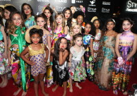 Style Fashion Week Wows West Hollywood – Spring/Summer 2018 October 12-15