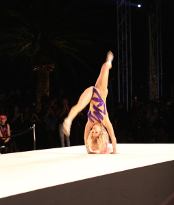 Marco Marco Designs Wow the crowd into a frenzy at Style Fashion Week Spring/Summer 2018