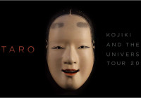 "Grammy and Golden Globe Award-Winning Artist Kitaro – LA CONCERT Tour ""Kojiki And The Universe"" November 17"