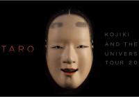 "Grammy and Golden Globe Award-Winning Artist Kitaro – LA CONCERT Tour ""Kojiki And The Universe"" November 17"