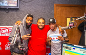 Rapper Chef Sean Gets Back to his Chicago Roots
